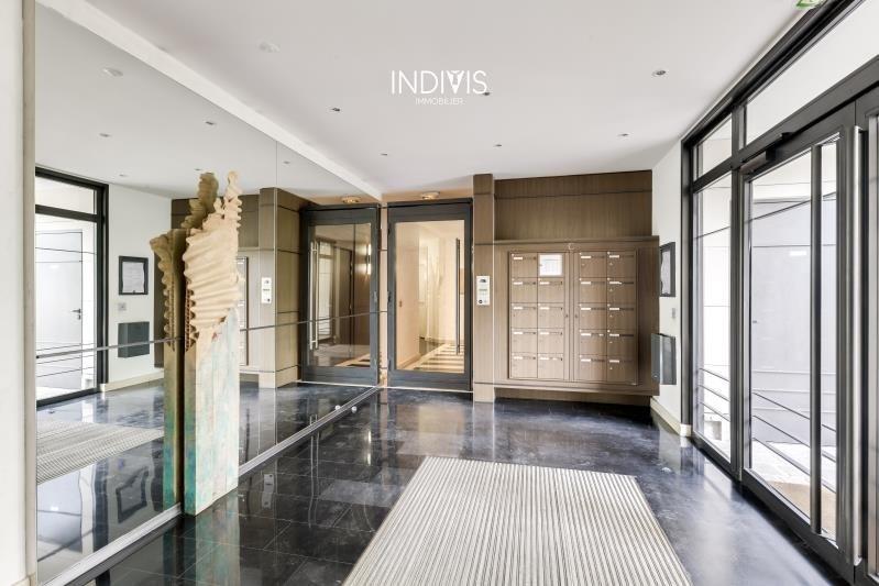 Vente appartement Puteaux 336000€ - Photo 4