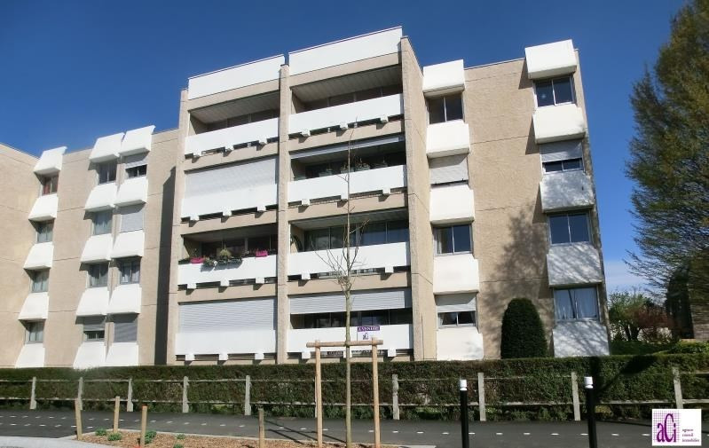 Sale apartment L hay les roses 271 000€ - Picture 1