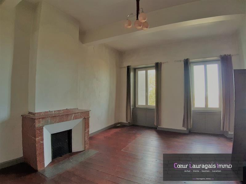 Vente maison / villa St felix lauragais 219000€ - Photo 3