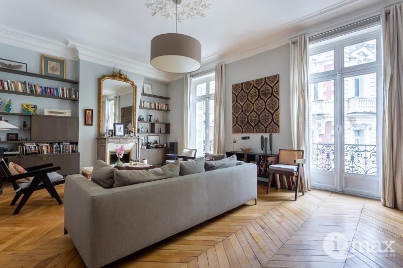 Deluxe sale apartment Paris 5ème 1550000€ - Picture 5
