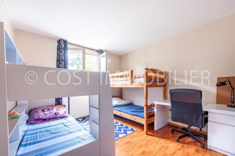 Venta  apartamento Gennevilliers 278000€ - Fotografía 4