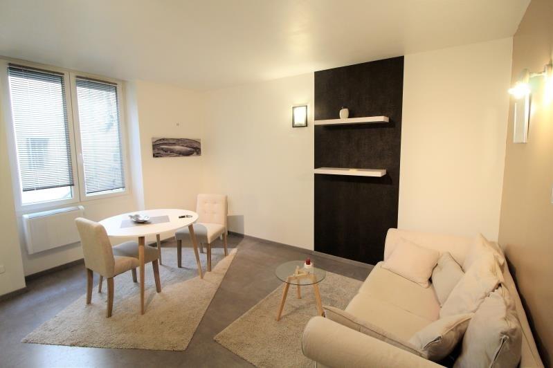 Vente appartement Voiron 73500€ - Photo 2