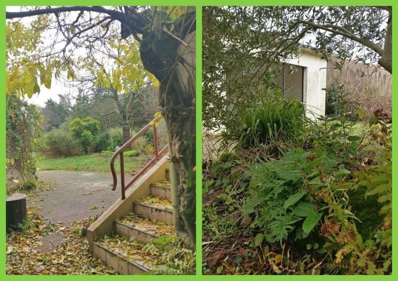 Vente maison / villa Clisson 182900€ - Photo 1