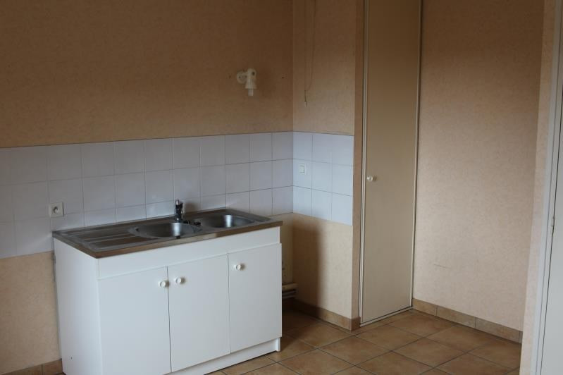 Rental apartment Moelan sur mer 470€ CC - Picture 3
