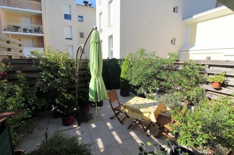 Vendita appartamento Voiron 167000€ - Fotografia 3