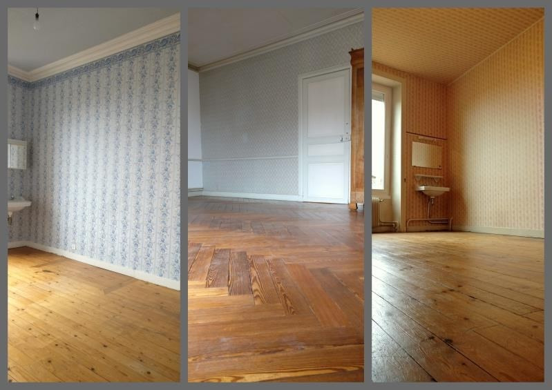 Sale house / villa Vallet 309400€ - Picture 3