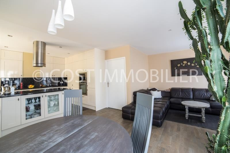 Vente appartement Gennevilliers 555000€ - Photo 8