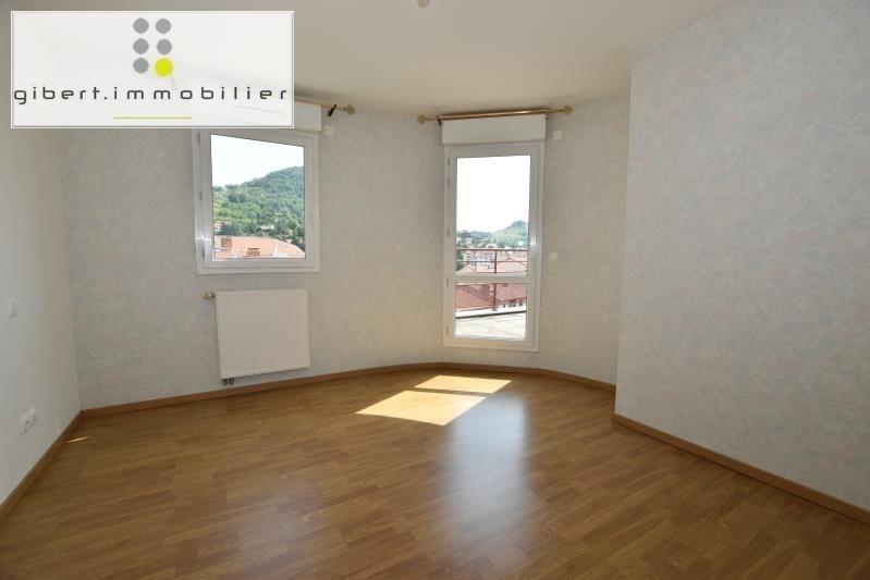 Sale apartment Brives charensac 189000€ - Picture 5