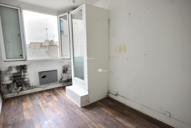 Revenda apartamento Paris 14ème 105000€ - Fotografia 4