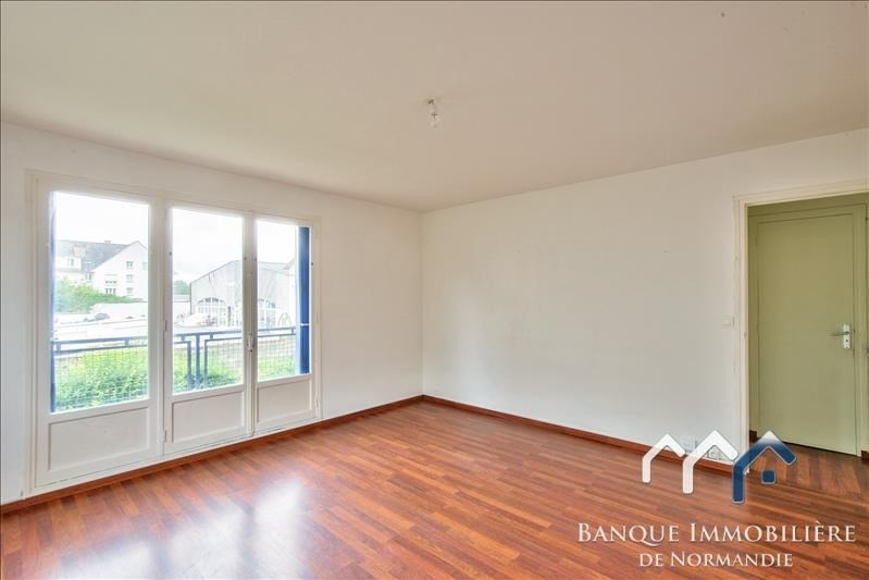 Vente appartement Caen 88 500€ - Photo 3