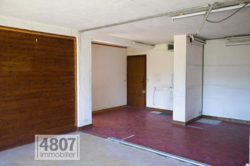 Vente bureau Combloux 175000€ - Photo 3