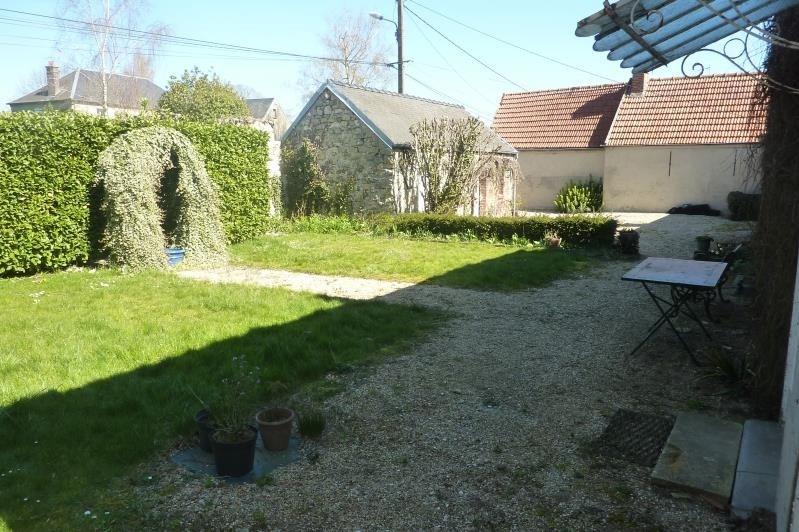 Sale house / villa Nanteuil le haudouin 273000€ - Picture 6