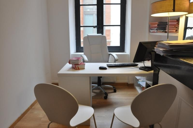 Location local commercial Toulouse 1 390€ HT/HC - Photo 3