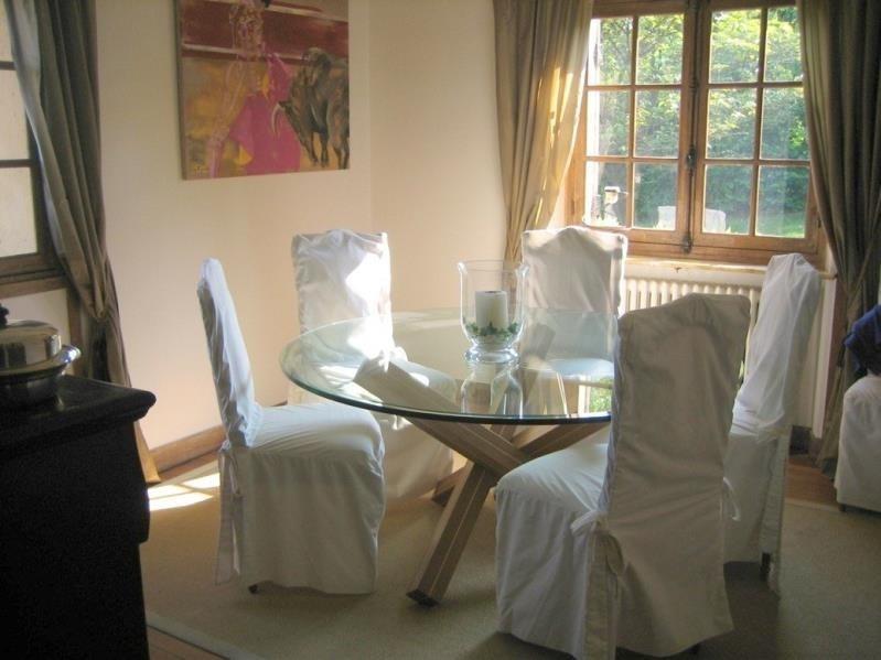 Deluxe sale house / villa L etang la ville 1750000€ - Picture 5