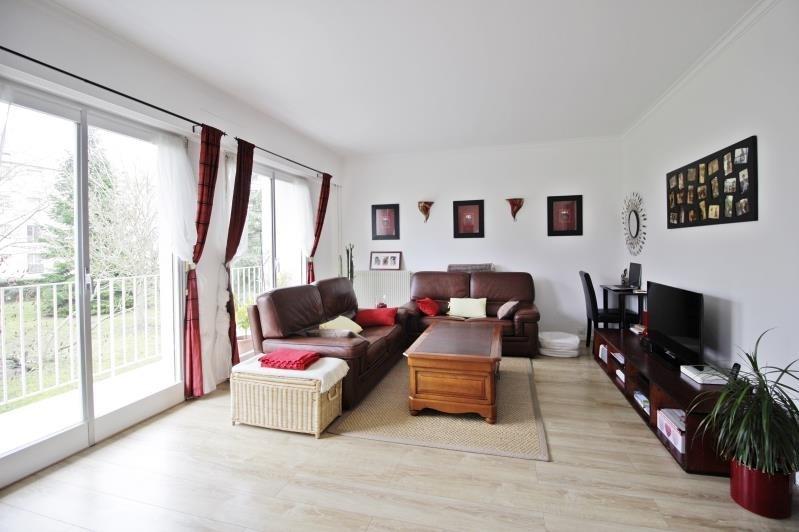 Revenda apartamento Chambourcy 315000€ - Fotografia 2