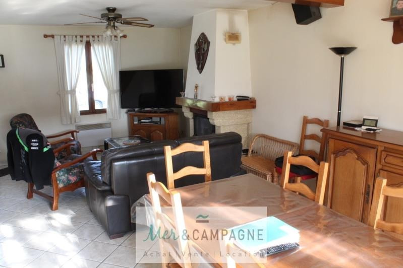 Sale house / villa Quend 237 000€ - Picture 1