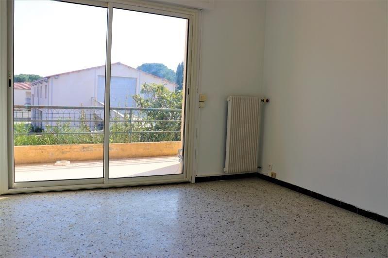Produit d'investissement appartement Cavalaire sur mer 279000€ - Photo 5