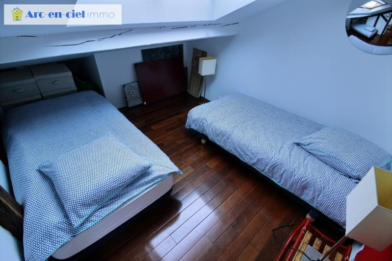 Vente appartement Paris 14ème 618000€ - Photo 9