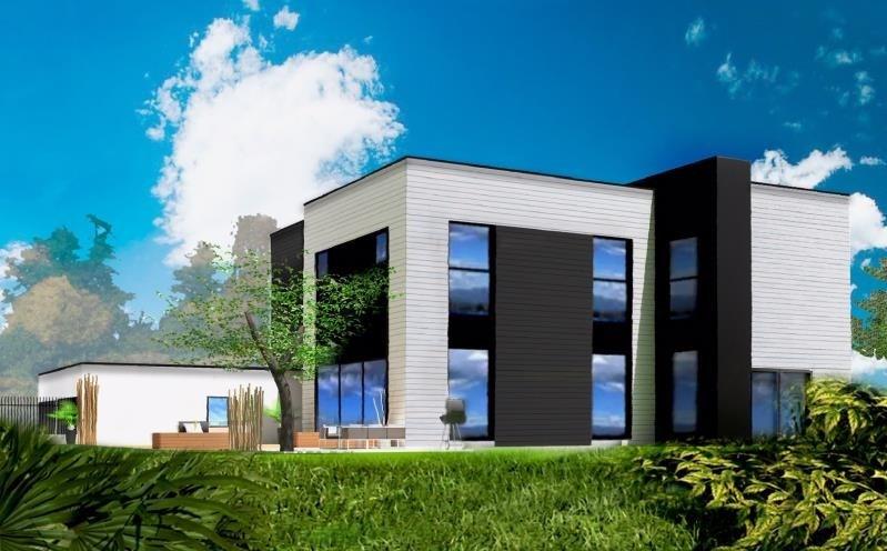 Sale site St nom la breteche 424500€ - Picture 2