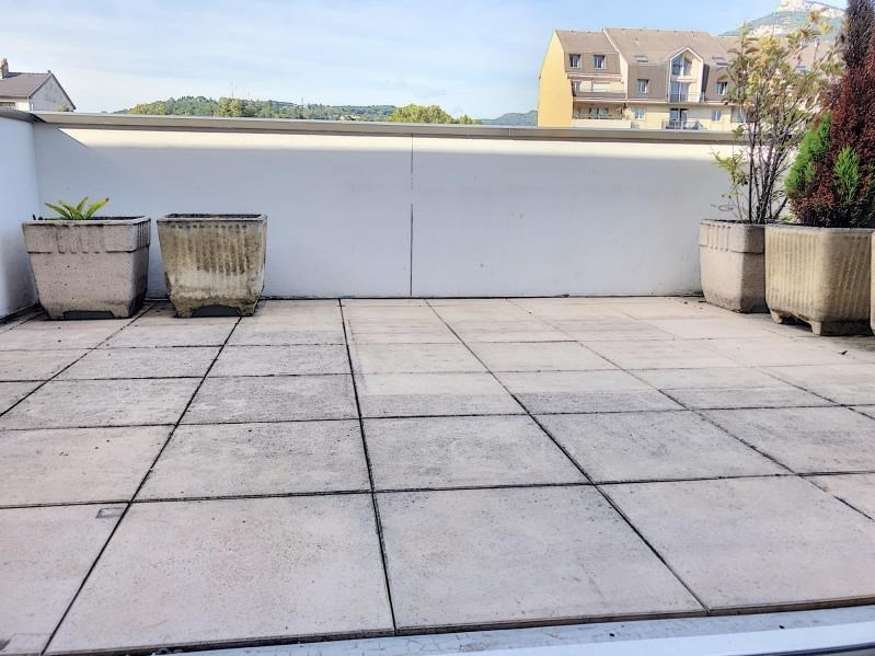 Vente appartement Chambery 244600€ - Photo 7