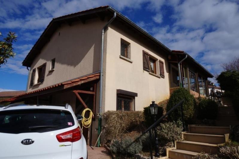 Venta  casa Vienne 299000€ - Fotografía 1