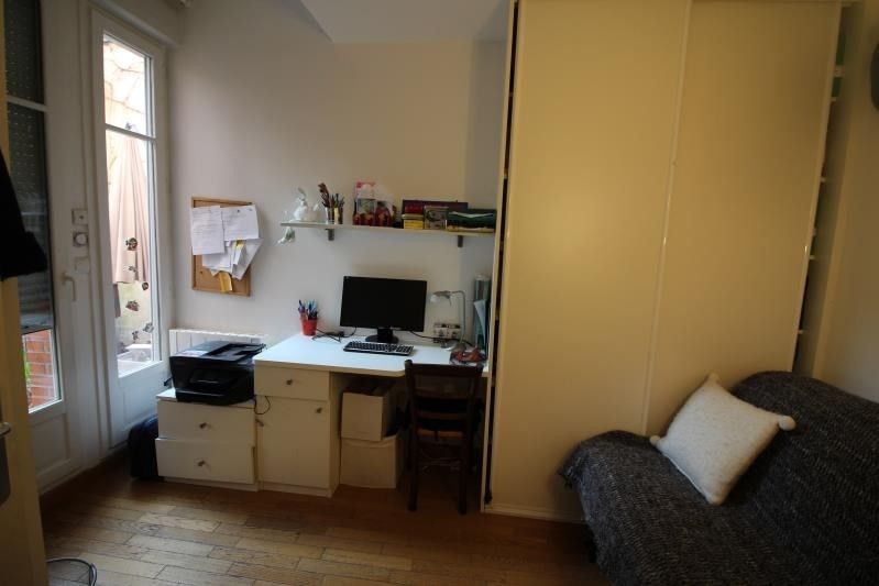 Sale apartment Boulogne billancourt 695 000€ - Picture 7