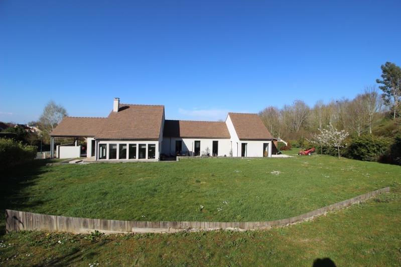 Vente de prestige maison / villa Chambourcy 1050000€ - Photo 9