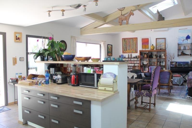 Deluxe sale house / villa Villeneuve les avignon 676000€ - Picture 5