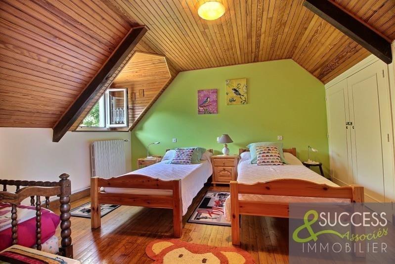 Revenda casa Plouay 451500€ - Fotografia 9