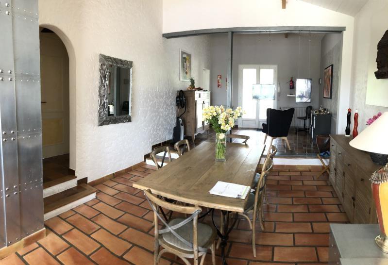Vente maison / villa Semussac 299500€ - Photo 7