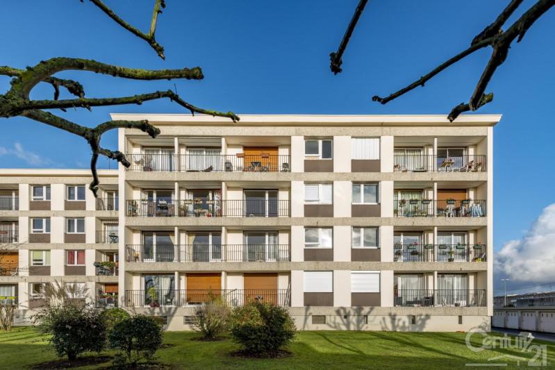 Vendita appartamento Caen 150000€ - Fotografia 2
