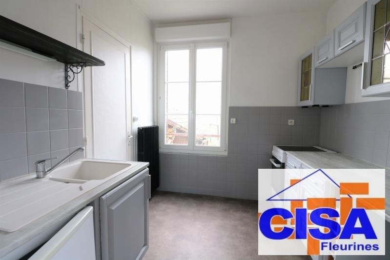 Sale house / villa Verberie 147000€ - Picture 4