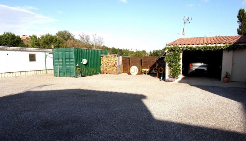 Lijfrente  huis Bizanet 60000€ - Foto 11