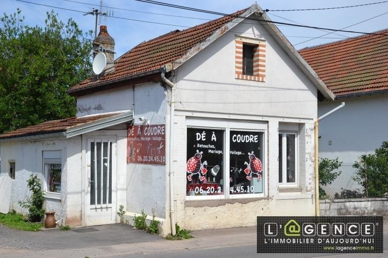 Vente local commercial St die 29900€ - Photo 1