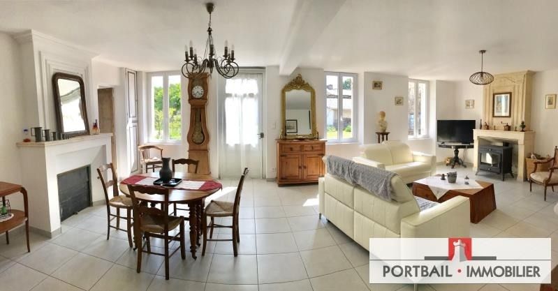 Vente maison / villa St savin 275 000€ - Photo 4