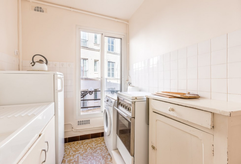 Deluxe sale apartment Paris 5ème 1 099 000€ - Picture 7