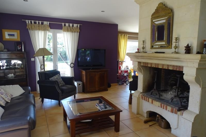 Deluxe sale house / villa Gujan mestras 769000€ - Picture 4