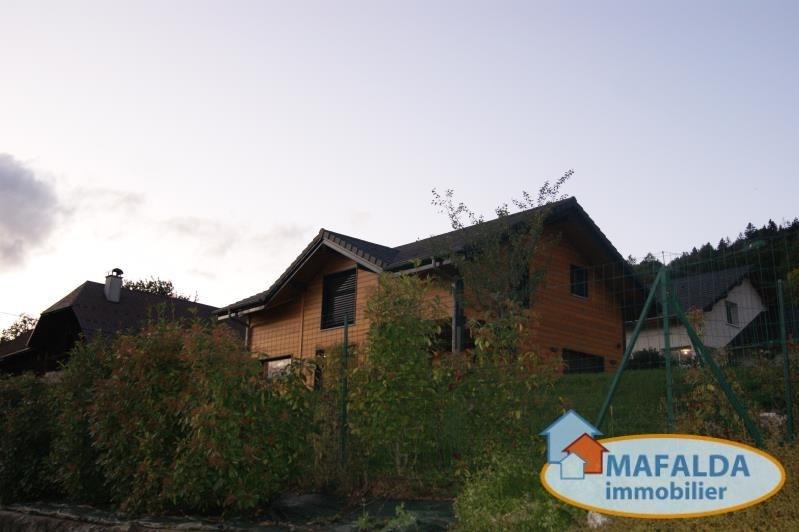 Deluxe sale house / villa Thyez 567000€ - Picture 2