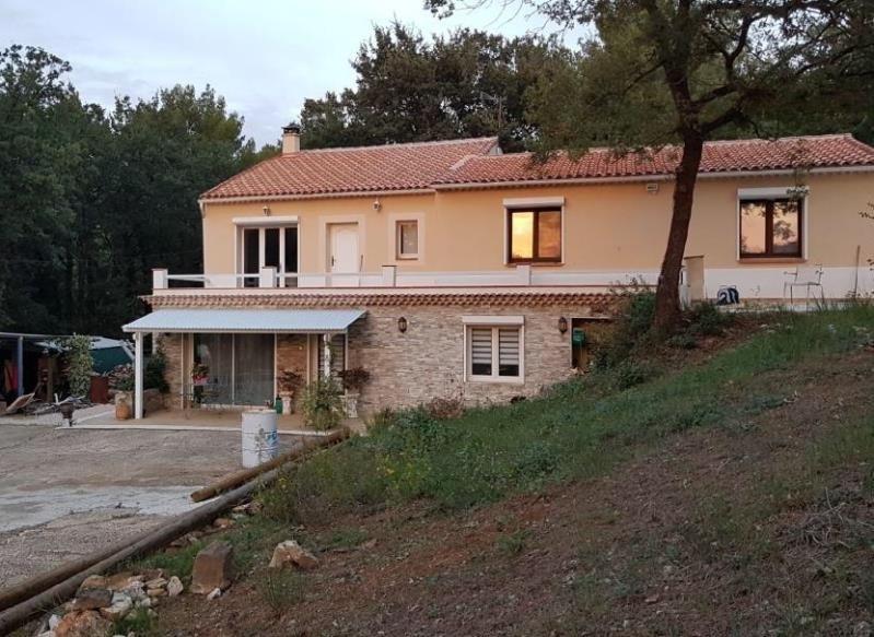 Deluxe sale house / villa Trets 577500€ - Picture 2