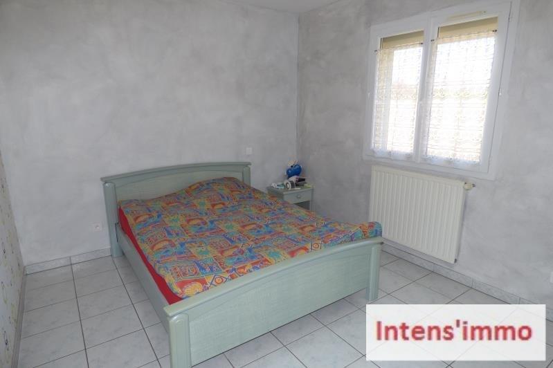 Vente maison / villa Mours st eusebe 273000€ - Photo 7