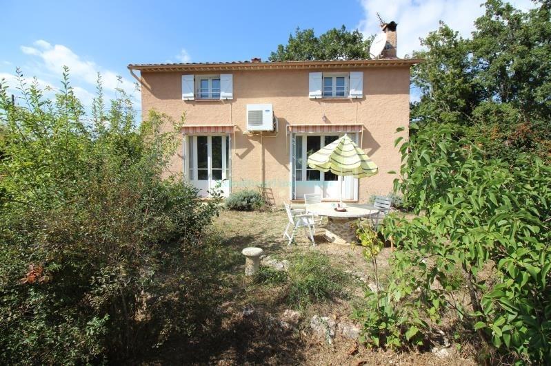 Vente maison / villa St cezaire sur siagne 295000€ - Photo 15