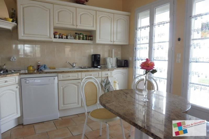 Sale house / villa St georges de didonne 346 500€ - Picture 4