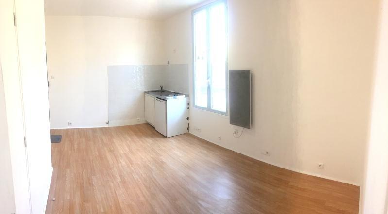 Vente appartement Noisy le sec 112000€ - Photo 2