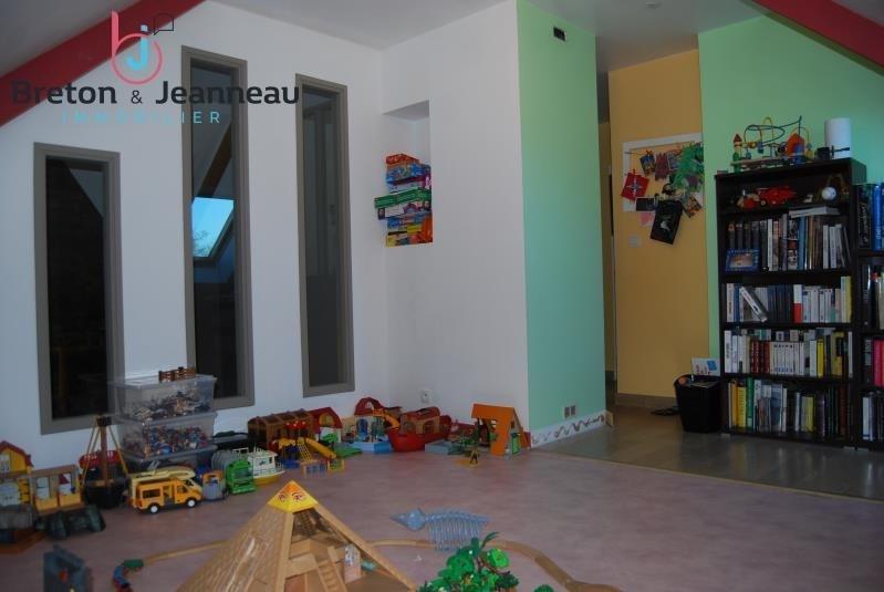 Sale house / villa Changé 312000€ - Picture 6