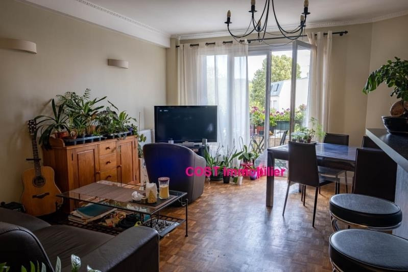 Vente appartement Nanterre 384 800€ - Photo 8