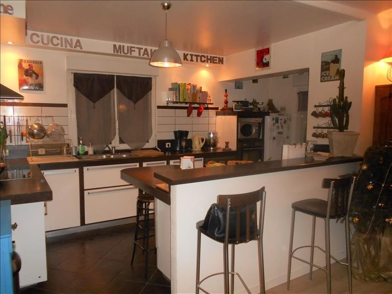 Sale house / villa St leu la foret 464000€ - Picture 4