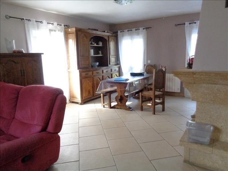 Vente maison / villa Neuilly en thelle 275000€ - Photo 2