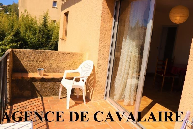 Vente appartement Cavalaire sur mer 142 000€ - Photo 1