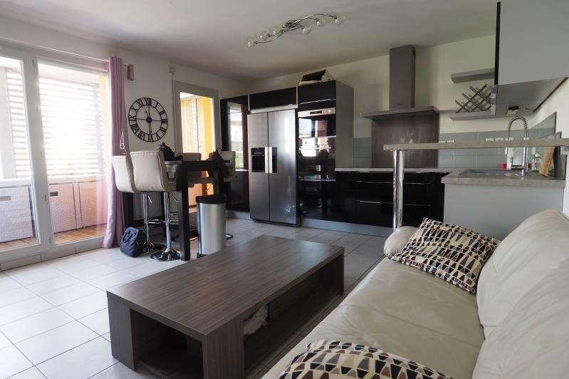 Vente appartement Seynod 265000€ - Photo 1