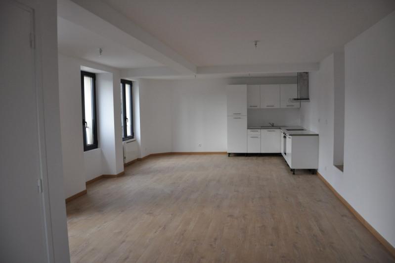 Vente appartement Maurepas 227000€ - Photo 2